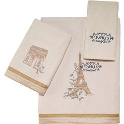 Paris Botanique Towel Collection