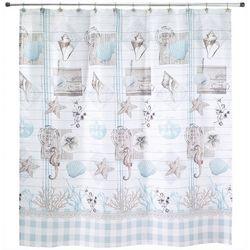 Avanti Farmhouse Shell Shower Curtain