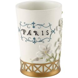 Avanti Paris Botanique Bathroom Tumbler