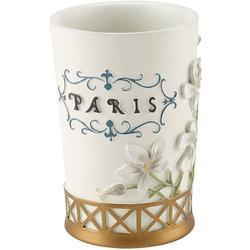 Paris Botanique Bathroom Tumbler