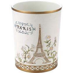 Avanti Paris Botanique Wastebasket