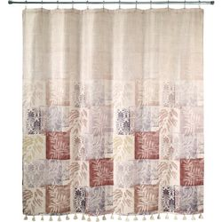 Avanti Serenity Shower Curtain