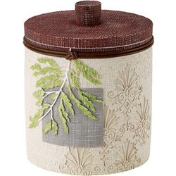 Avanti Serenity Covered Bathroom Jar