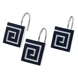 Gramercy 12-pc. Shower Curtain Hooks