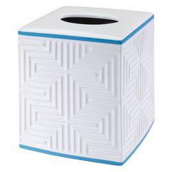 Now House Mercer Tissue Box Cover