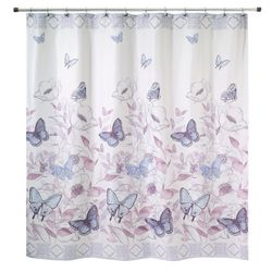 Avanti In The Garden Shower Curtain