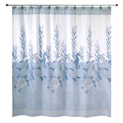 Caicos Shower Curtain