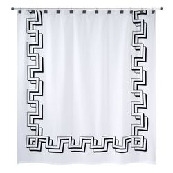 Now House Gramercy Shower Curtain