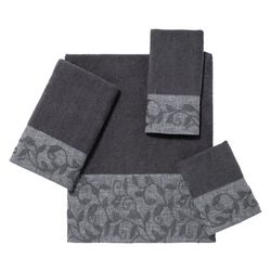 Avanti Linneto Cord Towel Collection