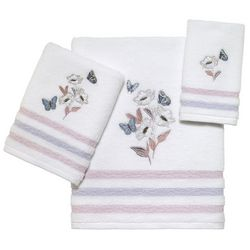 Avanti In The Garden Towel Collection