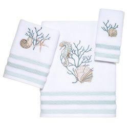 Avanti Coastal Terrazzo Towel Collection