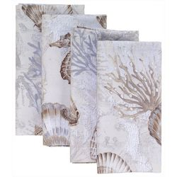 4-pc. Destin Napkin Set