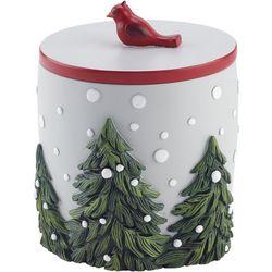 Avanti Country Friends Bathroom Jar