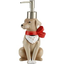 Avanti Holiday Dogs Lotion Pump