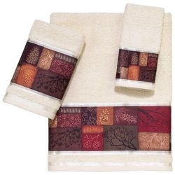 Avanti Adirondack Pine Towel Collection