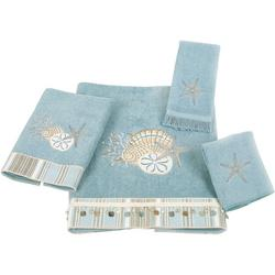 By The Sea Towel Collection