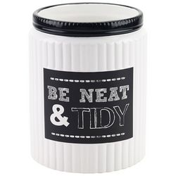 Avanti Chalk It Up Wastebasket