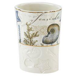 Avanti Antigua Ceramic Tumbler