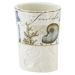 Antigua Ceramic Tumbler