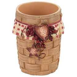 Avanti Hearts & Stars Bathroom Tumbler