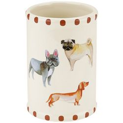 Avanti Dogs On Parade Bathroom Tumbler