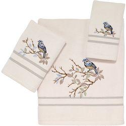 Avanti Love Nest Towel Collection
