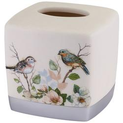 Love Nest Tissue Box Cover