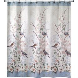 Avanti Love Nest Shower Curtain