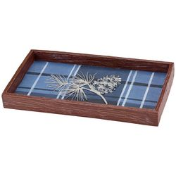 Avanti Lakeville Bathroom Tray