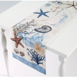Antigua 72'' Table Runner