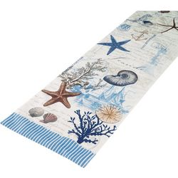 Avanti Antigua 90'' Table Runner