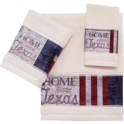 Home Sweet Texas Towel Collection