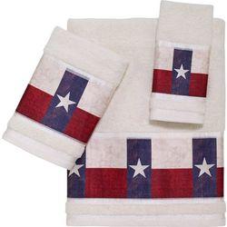 Avanti Texas Star Towel Collection