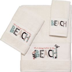 Avanti Beach Life Towel Collection