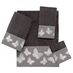 Avanti Yara Granite Towel Collection