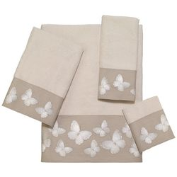 Avanti Yara Ivory Towel Collection