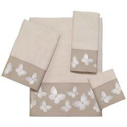 Avanti Yara Ivory Towel Collection