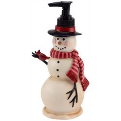 Avanti Snowman Lotion Pump