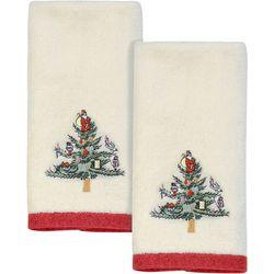Avanti Spode Tree Tartan Towel Collection