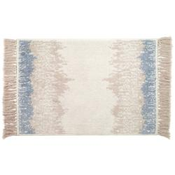 Abstract Coastal Rug