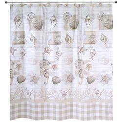Avanti Hyannis Shower Curtain