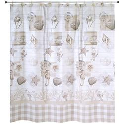 Hyannis Shower Curtain