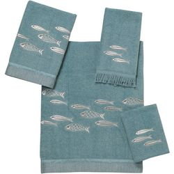 Avanti Nantucket Towel Collection