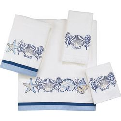 Avanti Nassau Towel Collection