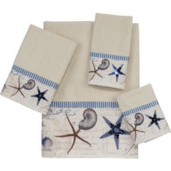 Avanti Antigua Towel Collection