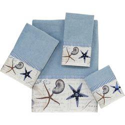 Avanti Antigua Towel Collection