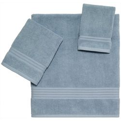 Laundry by Shelli Segal Kenzie Solid Towel Collection