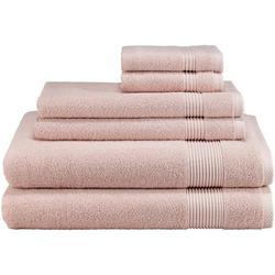 Solid 6-pc. Towel Set