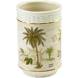 Colony Palm Bathroom Tumbler