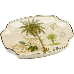 Colony Palm Soap Dish